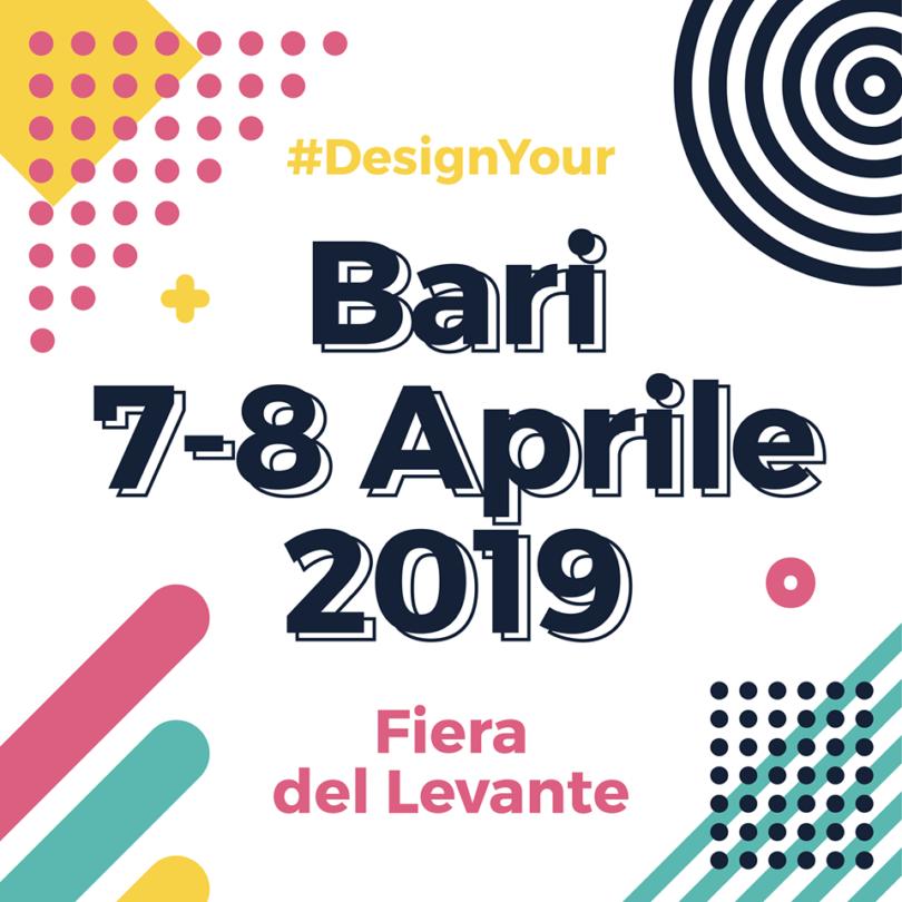 Calendario Fiera Del Levante.Aggiungi A Calendario Designyour Eyewear